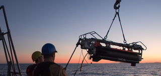 Leading Mine Countermeasures for GCC customers